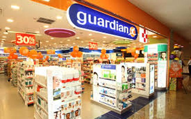 Guardian - Cửa Hàng Hoá Mỹ Phẩm ở TP. HCM