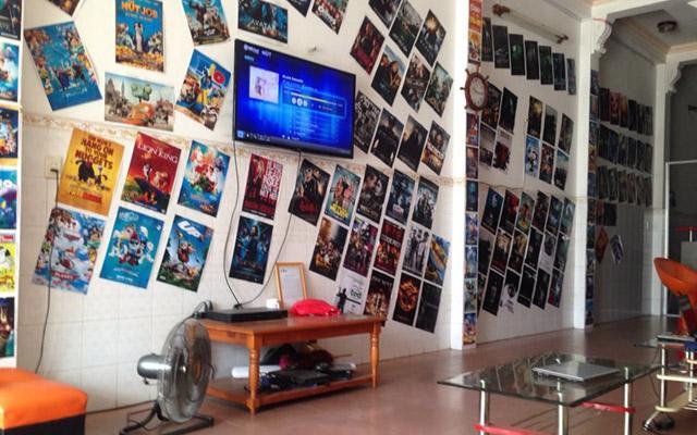 3D Cinema HD TIBO ở Đồng Nai