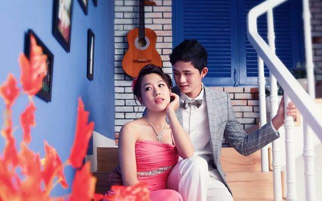 Tu Tu Wedding Việt Nam - Hoàng Văn Thụ ở Đà Nẵng