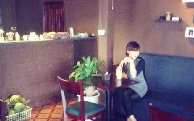 The Cafe - Đường Đê Quỳnh Lâm ở Hòa Bình