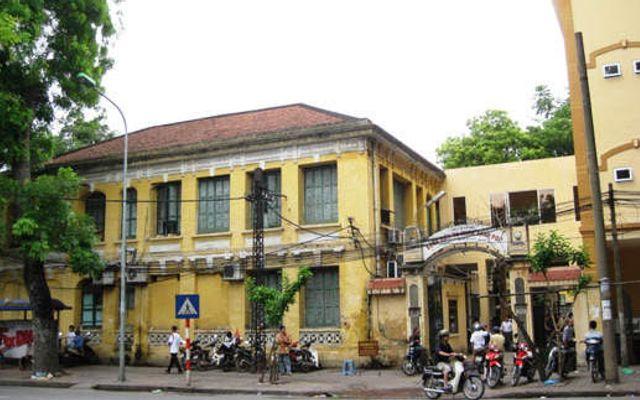 Bệnh Viện Xanh Pôn Hà Nội ở Hà Nội