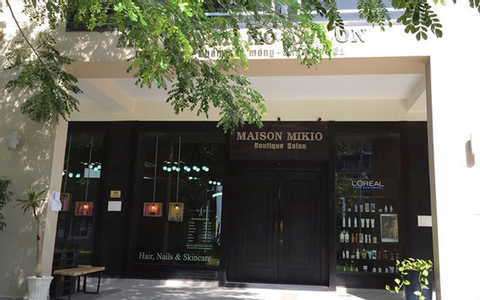 Maison Mikio - Boutique Salon