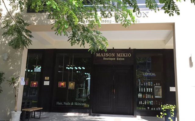 Maison Mikio - Boutique Salon