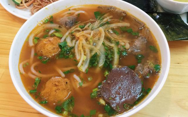 Bún Việt - Láng Hạ