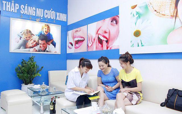Nha Khoa Giảng Võ ở Hà Nội