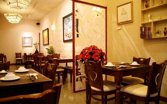 Nhà Hàng Chay Phương Mai