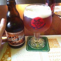 Beer & Barrel - Thế Giới Bia Bỉ