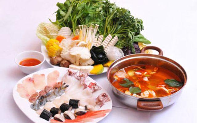 Vy Anh - Các Món Lẩu Và Nướng ở Hà Nội