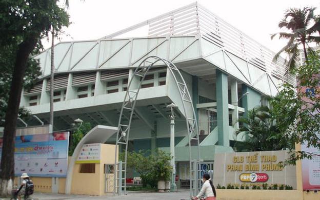 8 Võ Văn Tần Quận 3 TP. HCM