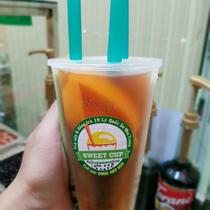 Sweet Cup - Trà Sữa