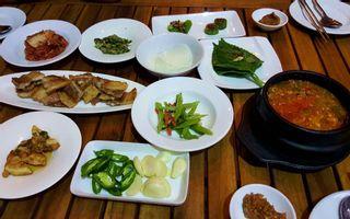 BBQ Song Wol - Ẩm Thực Hàn Quốc
