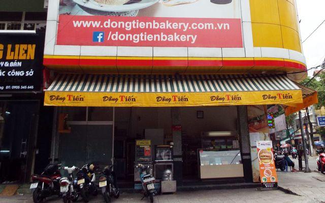 Đồng Tiến Bakery - Hoàng Diệu