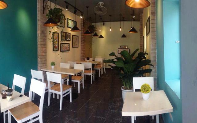 Ding Tea ở Hà Nội