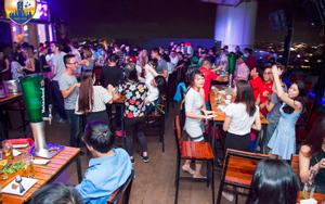 Oneplus Beer Club - Beer Club Sân Thượng