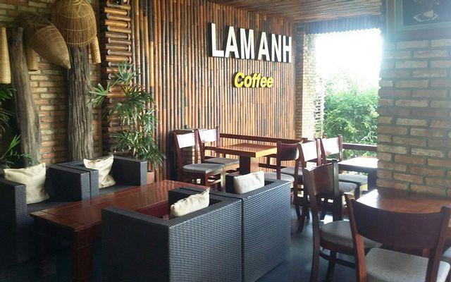 Lâm Anh Cafe - Lê Thánh Tông ở Đắk Lắk