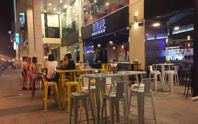 Wabar Saigon