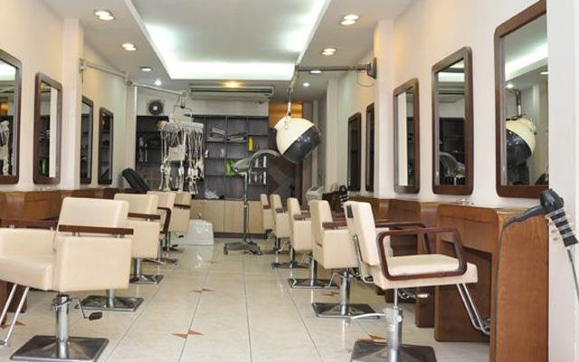 Hair Salon Vy - Cô Giang ở TP. HCM