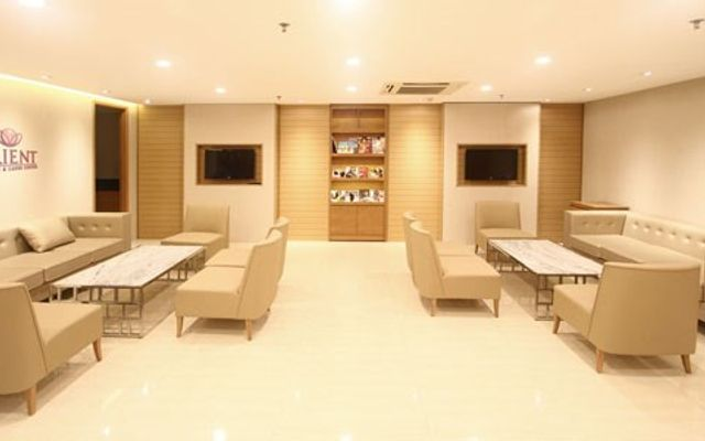 Orient Clinic - Skin Care ở TP. HCM