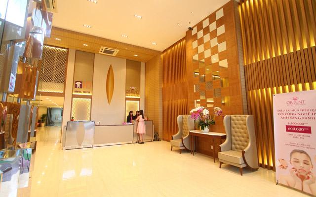 Orient Clinic - Skin Care