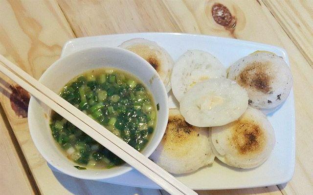 Dalat Foods - Bánh Tráng Nướng & Bánh Căn ở TP. HCM