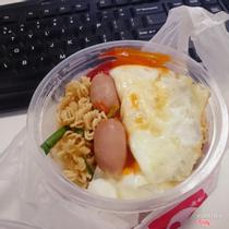 Circle K - Bùi Thị Xuân