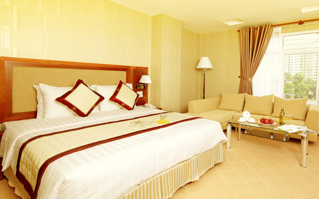An Thái Hotel ở TP. HCM