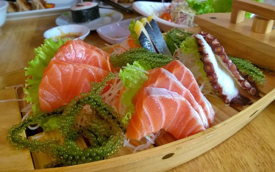 Shinsen Sushi - Hoàng Diệu