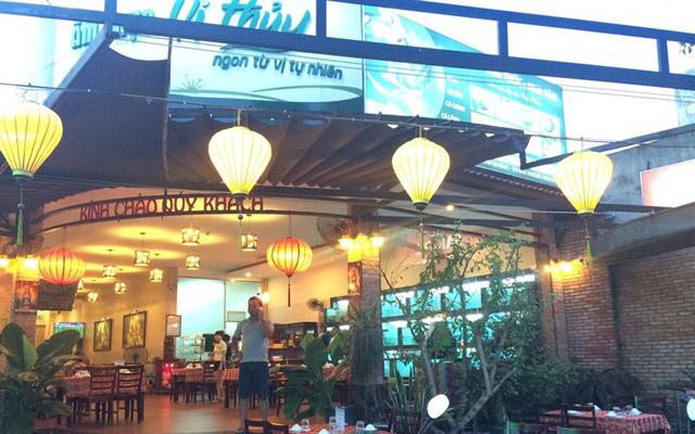 Ẩm Thực Vị Thủy - Nguyễn Ảnh Thủ ở TP. HCM