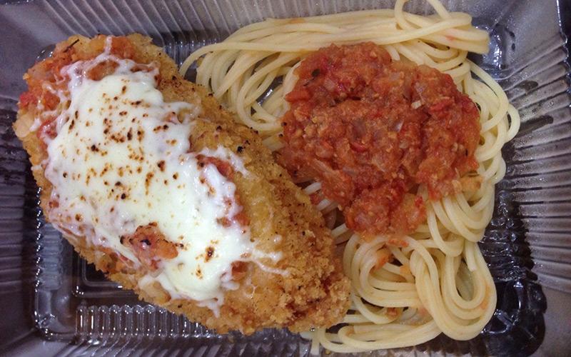 Pasta Food