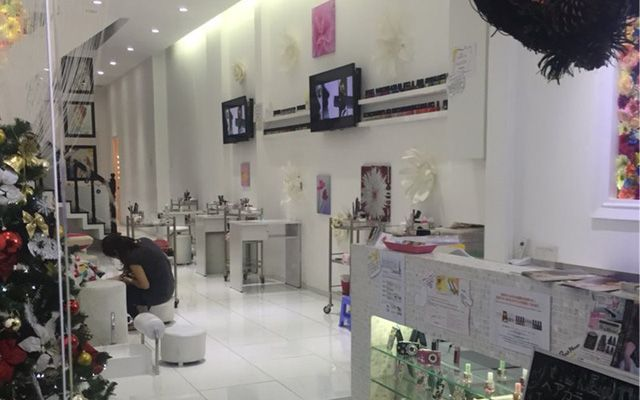 Tru - Nail & Beauty Japanese Salon ở TP. HCM