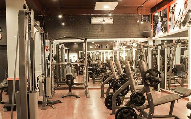 Nclub Fitness & Yoga Center- Hoa Lư ở Hà Nội