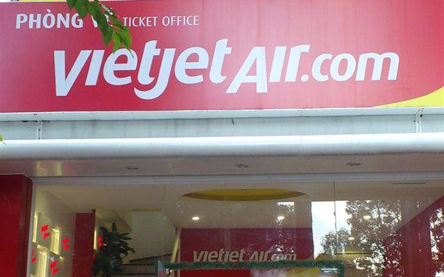Phòng Vé VietJet Air - Công Trường Quốc Tế ở TP. HCM
