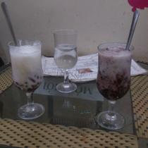 Trà Sữa Coco - Triều Khúc