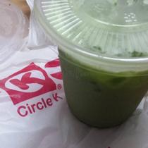 Circle K - Lê Văn Sỹ