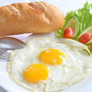 Bánh Mỳ Ốp La