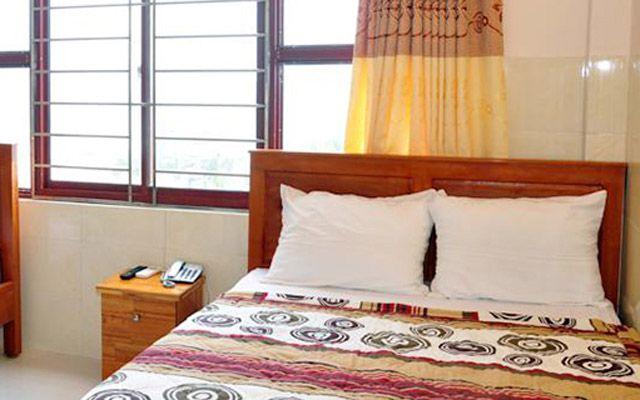 Nhật Minh Hotel