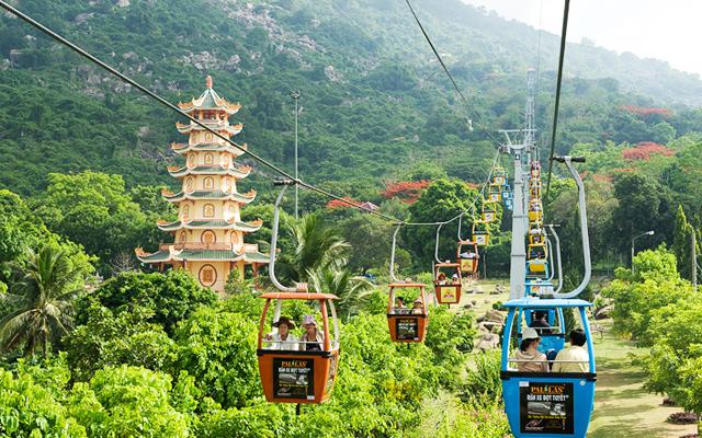 Khu Du Lịch Núi Bà Đen - Bời Lời ở Tây Ninh
