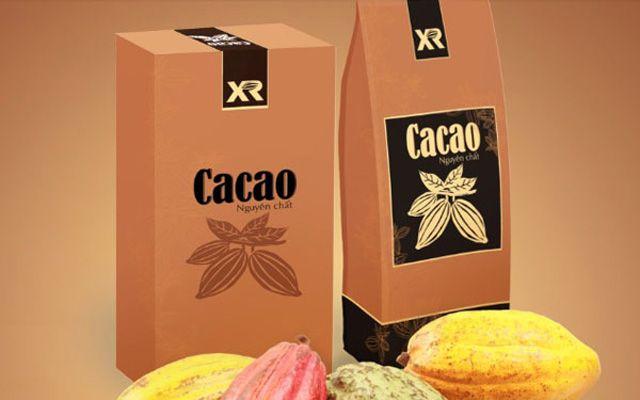 Cacao Alluvia Xr - Nguyễn Thị Minh Khai ở TP. HCM