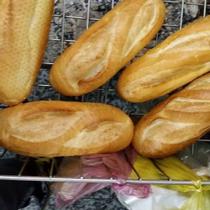 Tám Ba - Bánh Mì Thịt Nguội
