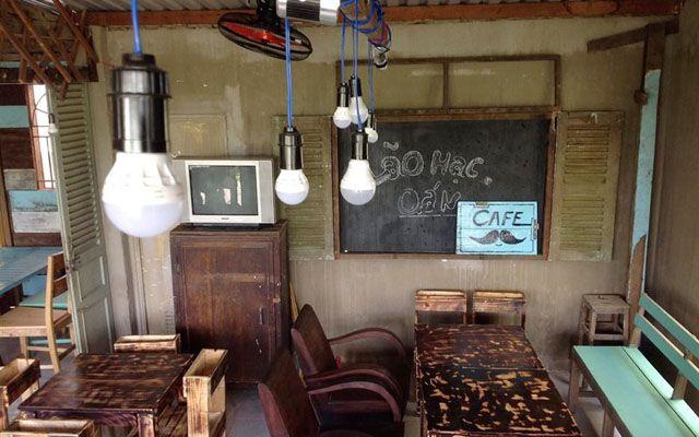 Lão Hạc Quán - Beer & Cafe ở TP. HCM