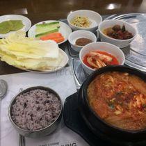 Yeun Kyung Restaurant - Ẩm Thực Trung Hàn - Keangnam Landmark