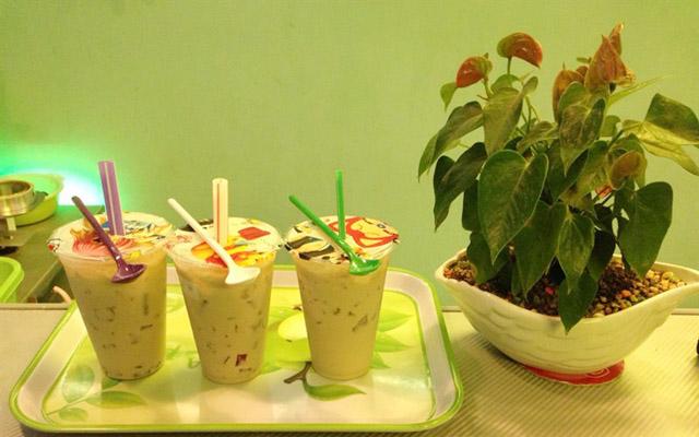 Trà Sữa Singapore - Trần Phú ở Đồng Tháp