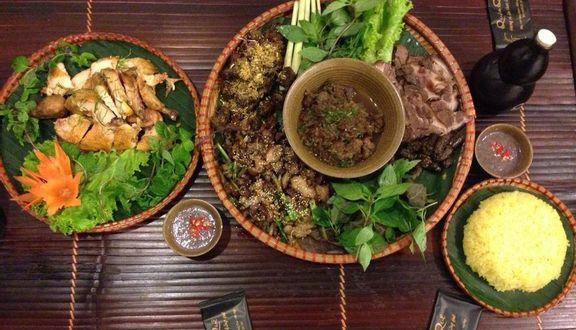 Kết quả hình ảnh cho Quán Quê foody.vn