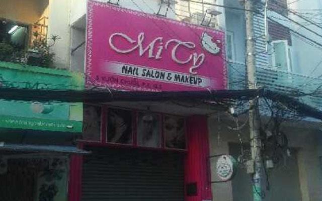 Mity Nail Salon & Makeup ở TP. HCM