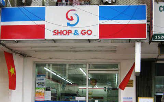 Shop & Go - Phan Xích Long ở TP. HCM