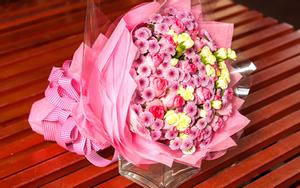 Dalat Hasfarm Flower Shop