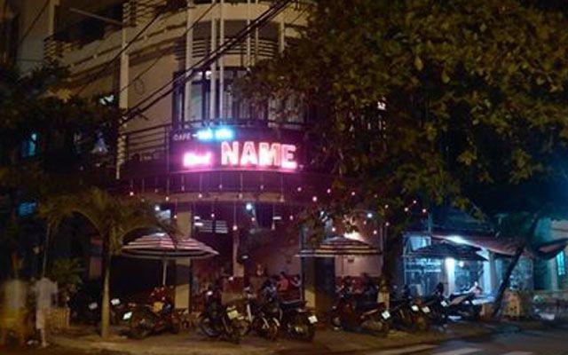 Need Name Coffee - Hà Huy Tập ở Bình Định