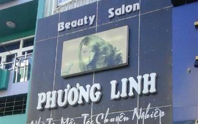Beauty Salon Phương Linh ở TP. HCM