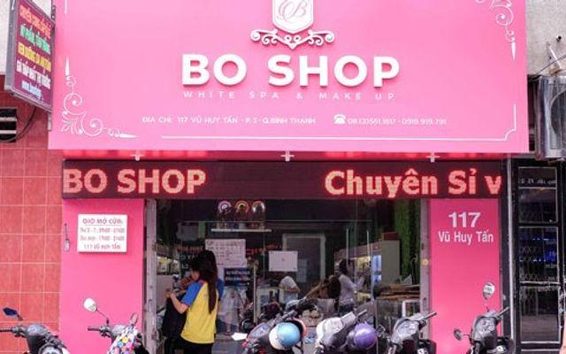 Bo Shop - Mỹ Phẩm ở TP. HCM
