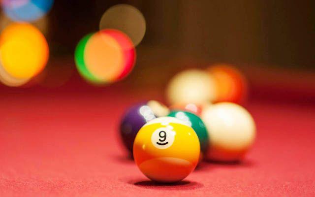 Billiards Dễ Thương